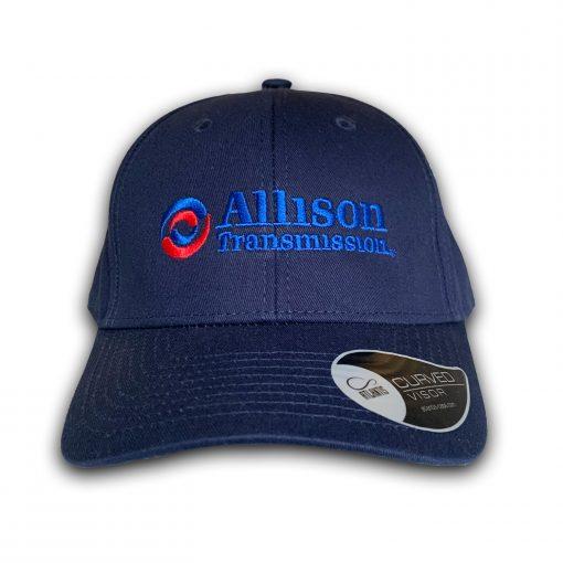 Allison Cap front