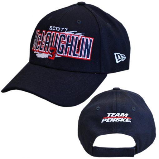 SM21 name hat