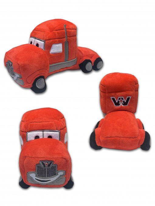 WS Plush toy