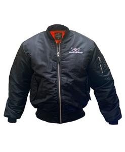 WS bomber jacket th